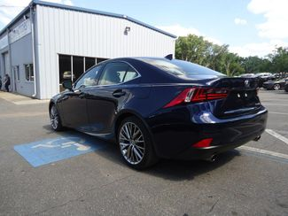 2015 Lexus IS 250 NAVIGATION. AIR COOLED-HTD SEATS SEFFNER, Florida 12