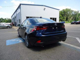 2015 Lexus IS 250 NAVIGATION. AIR COOLED-HTD SEATS SEFFNER, Florida 13
