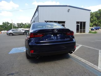 2015 Lexus IS 250 NAVIGATION. AIR COOLED-HTD SEATS SEFFNER, Florida 14