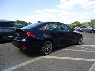2015 Lexus IS 250 NAVIGATION. AIR COOLED-HTD SEATS SEFFNER, Florida 15