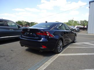 2015 Lexus IS 250 NAVIGATION. AIR COOLED-HTD SEATS SEFFNER, Florida 16