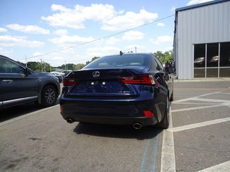 2015 Lexus IS 250 NAVIGATION. AIR COOLED-HTD SEATS SEFFNER, Florida 17