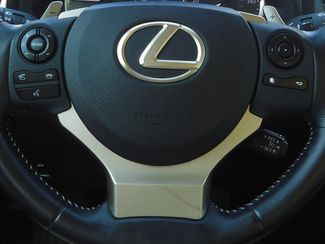 2015 Lexus IS 250 NAVIGATION. AIR COOLED-HTD SEATS SEFFNER, Florida 24
