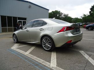 2015 Lexus IS 250 NAVIGATION. AIR COOLED-HTD SEATS SEFFNER, Florida 12