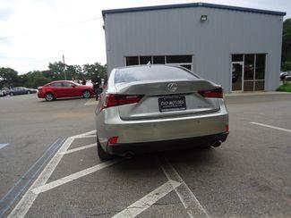 2015 Lexus IS 250 NAVIGATION. AIR COOLED-HTD SEATS SEFFNER, Florida 14