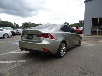 2015 Lexus IS 250 NAVIGATION. AIR COOLED-HTD SEATS SEFFNER, Florida 16