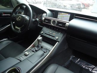 2015 Lexus IS 250 NAVIGATION. AIR COOLED-HTD SEATS SEFFNER, Florida 18