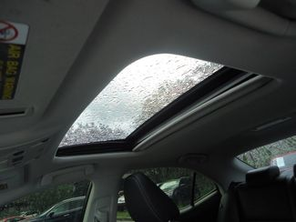 2015 Lexus IS 250 NAVIGATION. AIR COOLED-HTD SEATS SEFFNER, Florida 33
