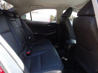 2015 Lexus IS 250 SEFFNER, Florida 21