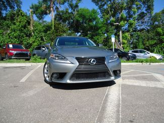 2015 Lexus IS 250 SEFFNER, Florida 10