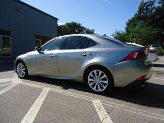 2015 Lexus IS 250 SEFFNER, Florida 11