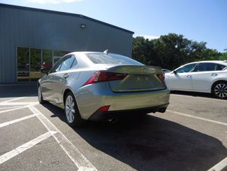 2015 Lexus IS 250 SEFFNER, Florida 12