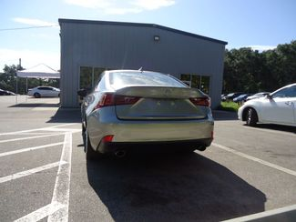 2015 Lexus IS 250 SEFFNER, Florida 13