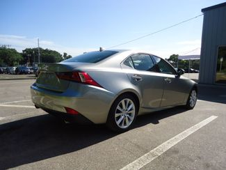 2015 Lexus IS 250 SEFFNER, Florida 14