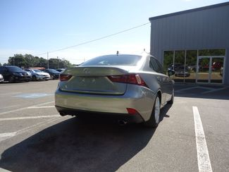 2015 Lexus IS 250 SEFFNER, Florida 15