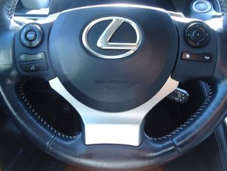 2015 Lexus IS 250 SEFFNER, Florida 23