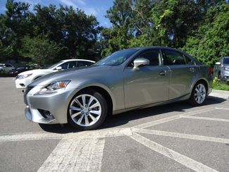 2015 Lexus IS 250 SEFFNER, Florida 5