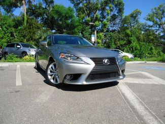 2015 Lexus IS 250 SEFFNER, Florida 9