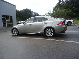 2015 Lexus IS 250 250 SEFFNER, Florida 11