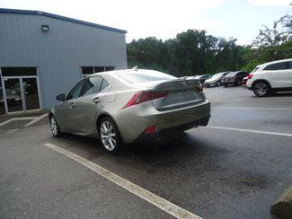 2015 Lexus IS 250 250 SEFFNER, Florida 12