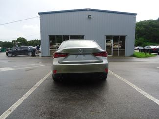 2015 Lexus IS 250 250 SEFFNER, Florida 13