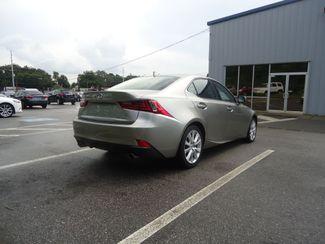 2015 Lexus IS 250 250 SEFFNER, Florida 15