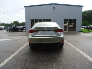 2015 Lexus IS 250 250 SEFFNER, Florida 16