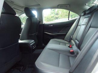 2015 Lexus IS 250 250 SEFFNER, Florida 18