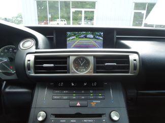 2015 Lexus IS 250 250 SEFFNER, Florida 2