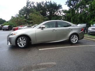 2015 Lexus IS 250 250 SEFFNER, Florida 5