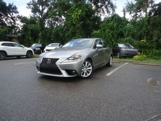 2015 Lexus IS 250 250 SEFFNER, Florida 6