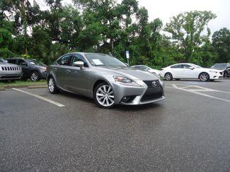 2015 Lexus IS 250 250 SEFFNER, Florida 9