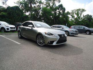 2015 Lexus IS 250 NAVIGATION. AIR COOLED-HTD SEATS SEFFNER, Florida 10