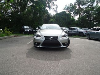 2015 Lexus IS 250 NAVIGATION. AIR COOLED-HTD SEATS SEFFNER, Florida 11