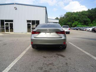2015 Lexus IS 250 NAVIGATION. AIR COOLED-HTD SEATS SEFFNER, Florida 17