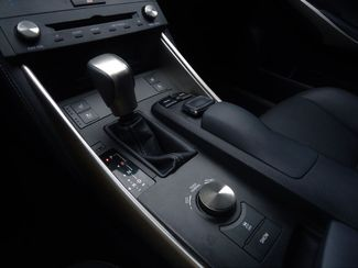 2015 Lexus IS 250 NAVIGATION. AIR COOLED-HTD SEATS SEFFNER, Florida 28