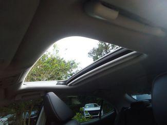2015 Lexus IS 250 NAVIGATION. AIR COOLED-HTD SEATS SEFFNER, Florida 36
