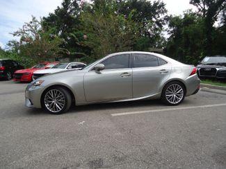 2015 Lexus IS 250 NAVIGATION. AIR COOLED-HTD SEATS SEFFNER, Florida 6