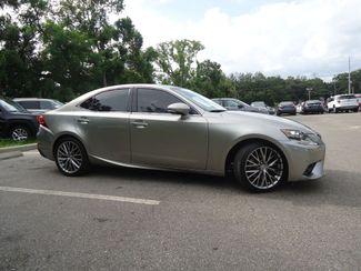 2015 Lexus IS 250 NAVIGATION. AIR COOLED-HTD SEATS SEFFNER, Florida 9