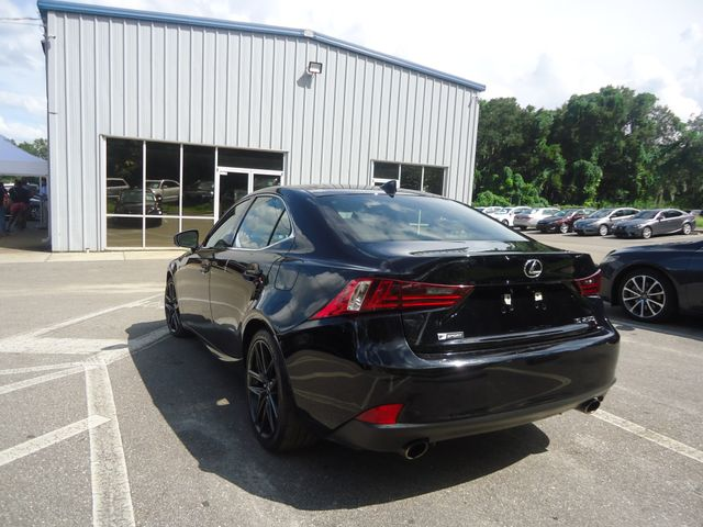 2015 Lexus IS 250 F SPORT PKG SEFFNER, Florida 43