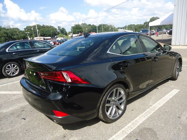 2015 Lexus IS 250 F SPORT PKG SEFFNER, Florida 46