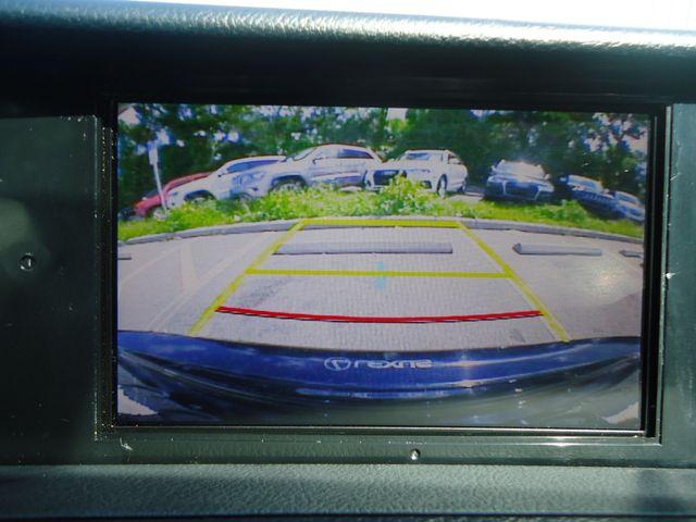 2015 Lexus IS 250 F SPORT PKG SEFFNER, Florida 33