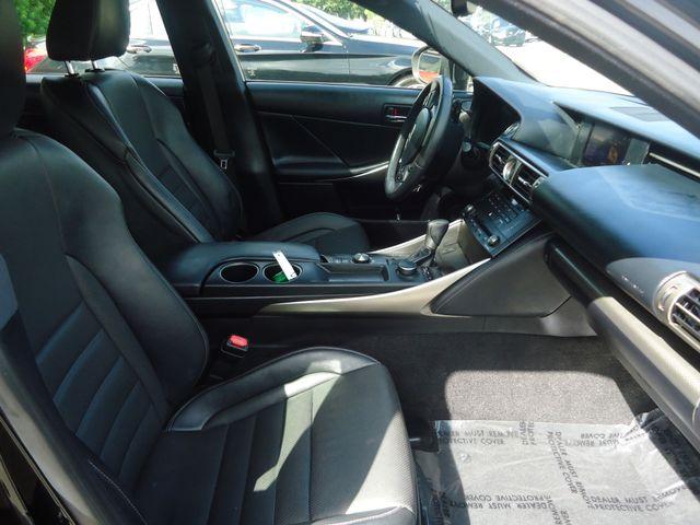 2015 Lexus IS 250 F SPORT PKG SEFFNER, Florida 51