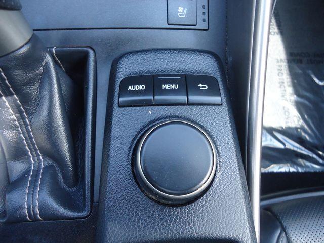 2015 Lexus IS 250 F SPORT PKG SEFFNER, Florida 58