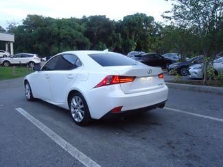 2015 Lexus IS 250 SEFFNER, Florida 12