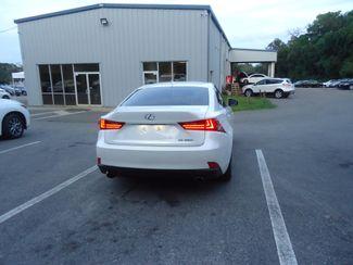 2015 Lexus IS 250 SEFFNER, Florida 16