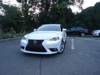 2015 Lexus IS 250 SEFFNER, Florida 7