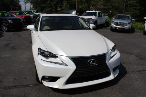 2015 Lexus IS 250 in Shavertown