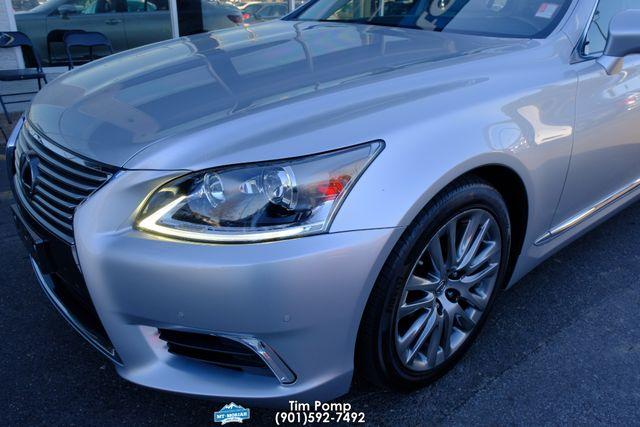 2015 Lexus LS 460 L in Memphis, Tennessee 38115