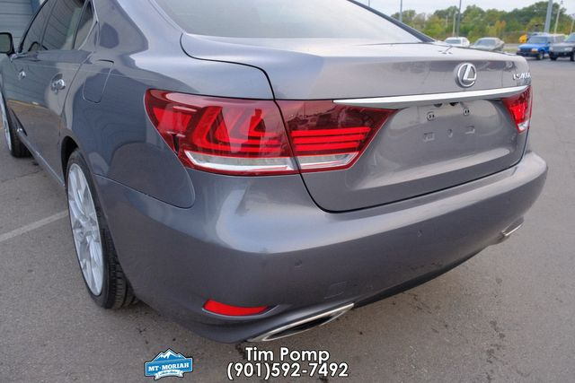 2015 Lexus LS 460 L W/ EXECUTIVE SEAT PACKAGE in Memphis, Tennessee 38115